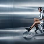 歌姫リアーナ x puma の新作モデル「FENTY TRAINER (フェンティトレーナー)」