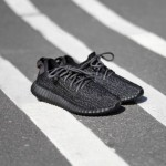 【比較動画】Adidas Yeezy Boost 350 Pirate Black 「2015 vs 2016」