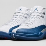 【4月2日発売予定】AIR JORDAN 12 RETRO FRENCH BLUE