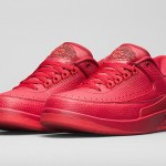 "【4月2日発売直リンク】AIR JORDAN 2 RETRO LOW ""GYM RED"""