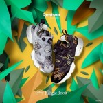 【3月21日発売】Disney JUNGLE BOOK REEBOK INSTA PUMP FURY