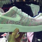 【リーク画像】Nike Air Force 1 Ultra Flyknit Low Multi