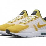 【3月28日発売予定】NIKE AIR MAX ZERO White/Yellow