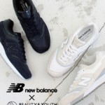 【先行予約】New Balance 997.5 × BEAUTY&YOUTH