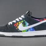 【海外5月6日】Nike Dunk Low Pro SB Ishod Wair