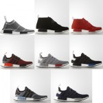 【3月17日発売】adidas Originals NMD_R1/CHUKKA/CS1