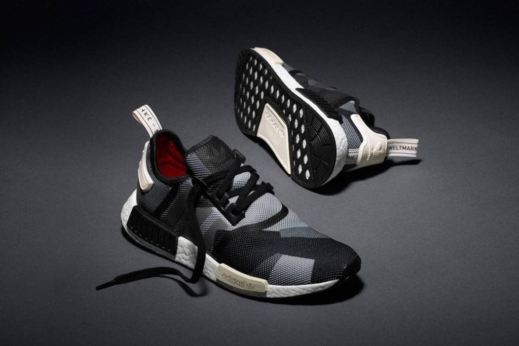 9月8日発売予定】adidas ACE 16+ Pure Control Ultra Boost
