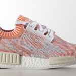 "adidas originals NMD Runner Primeknit ""RED CAMO"""