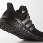 "【リーク】Adidas Ultra Boost ""Triple Black"""