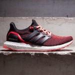 【リーク】adidas Ultre Boost 新色 Red Gradient