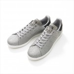 【3月25日名作登場】adidas Originals STAN SMITH Snake Skin Reflector