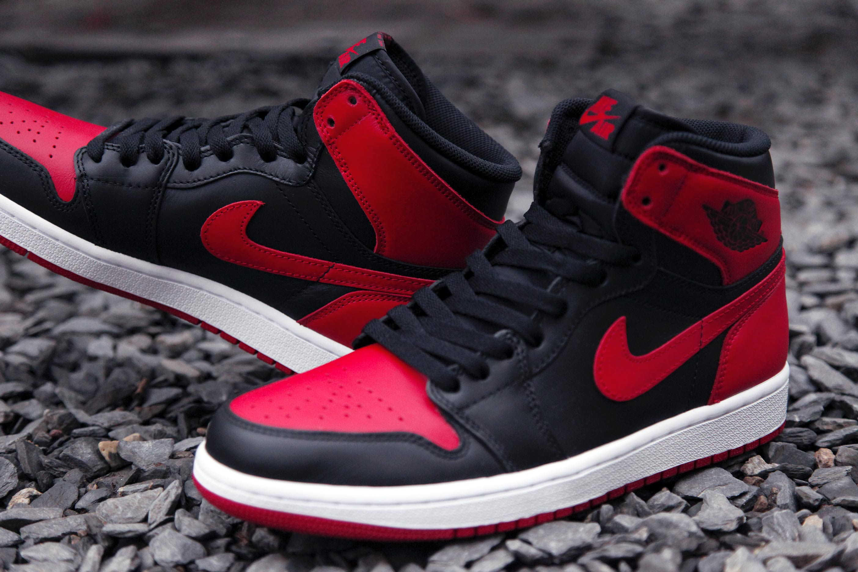 【復刻】Air Jordan 1 High OG Bred【2016年秋頃】 | sneaker bucks