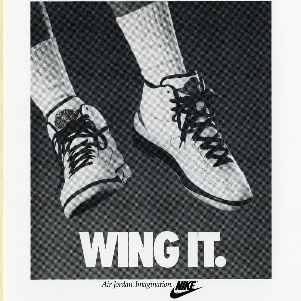 【国内3月5日発売】Air Jordan 2 「WING IT」ポスターコレクション発売!! | sneaker bucks