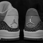 【リーク】Air Jordan 3 Woolが2色展開で発売されるぞ!!!!
