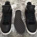 "【リーク】Air Jordan 4 Premium ""Black""【発売日決定】"