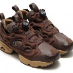 【現在先行予約中】atmos × THEATRE PRODUCTS × REEBOK INSTA PUMP FURY