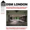 【DSML】Dover Street Market London 移転記念コラボアイテム