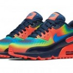 【3月23日発売予定】Nike Air Max Heat Map Pack【3型】