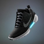 【自動靴紐締め機能】Nike Hyper Adapt 1.0 発売キタ━━━(゚∀゚)━━━!!【動画あり】