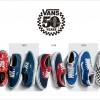 【50周年記念】Vans Pro Skate 50th Anniversary Collection【3月17日発売】