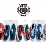 【50周年記念】Vans Pro Skate 50th Anniversary Collection【3月17日発売】
