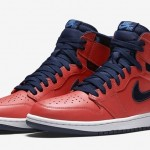 "【4月30日発売予定】Air Jordan 1 Retro High OG ""David Letterman"""
