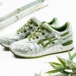 ASICS GEL LYTE  JAPANESE TEXTILE PACK 【ゲルライト3 ゲルライト5】