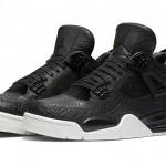 【4月9日NIKE キタ━━━━(゚∀゚)━━━━!!】Nike Air Jordan 4 Premium 発売決定