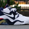 "【リーク画像あり】Nike Air Force 180 ""Olympic"""