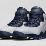 """【国内発売】Nike Air Jordan 10 City Pack """"RIO"""" キタ━━━━(゚∀゚)━━━━!!【5月7日】"""