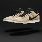 "【4月16日発売】Nike SB Dunk Low Premium QS ""Hemp Pack"""
