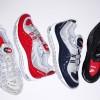 【速報の速報!そのまた速報やwww】Supreme x Nike Air Max 98 4色 2016ss 【4月29日に変更www】