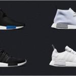 【4月9日発売予定】adidas Originals NMD_R1  NMD_C1
