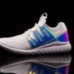 """【リーク】adidas Originals Tubular Radial """"Iridescent"""""""