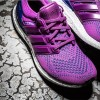"【リーク】adidas Ultra Boost ""Mixed Berry""【パープル】"
