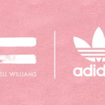 "【5月5日発売ファレル】adidas Originals Pharrell Williams ""PINK BEACH"""