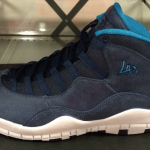 "【リーク】Nike Air Jordan 10 City Pack ""LA"" キタ━━━(゚∀゚)━━━!!"