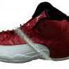 "【リーク】Nike Air Jordan 12 ""Gym Red"""