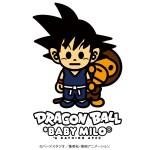 【近日発売】A BATHING APE × DRAGON BALL オラ、わくわくすっぞ~