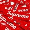 【朗報】Supreme 超絶アイテム 今週4月23日発売されるで