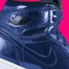 【リーク画像】Air Jordan 1 Retro High Deep Royal/Black-White【ドーバーストリートマーケット ジョーダン】