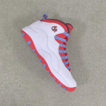 "【国内展開確定!!!!!?】Air Jordan 10 Retro City Pack ""Chicago Flag""【5月14日】"