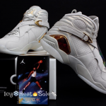 "【動画あり】Air Jordan 8 Championship Pack ""Champagne"" 【coming soon】"