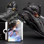 """【動画あり】Air Jordan 8 Championship Pack """"Confetti"""" 【coming soon】"""