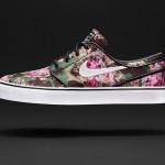 "【5月23日発売決定】Nike SB Zoom Stefan Janoski  ""Digi-Floral"""