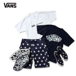 【5月28日発売】SOPHNET. × VANS SLIP-ON INDIGO & STAR
