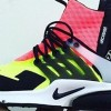 "【アクロニウム x ナイキ】ACRONYM x Nike Air Presto ""Volt Bright Crimson""【ニューカラー】"