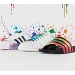 """【直リンク6月16日0:00~発売予定】adidas Originals """"Pride Pack"""" プライドコレクション"""