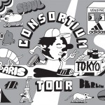 【5月21日発売予定】JUICE x adidas Stan Smith 【adidas Consortium Tour 】
