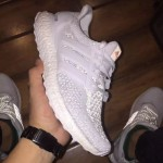 "【リフレクター仕様】adidas Ultra Boost ""Reflective"""